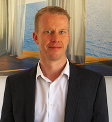Chris Knox of Premier Corporate Finance