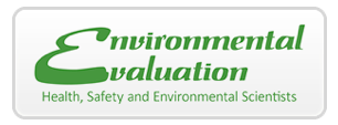Environmental Evaluation logo