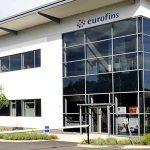 Eurofins UK HQ building