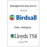 Management Buy-Out of Birdsall