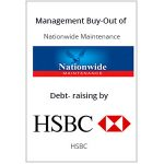Management Buy-Out of Nationwide Maintenance