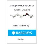 Management Buy-Out of Tynedale Group
