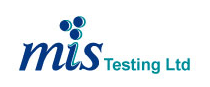 MIS Testing logo