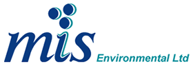 MIS Environmental logo