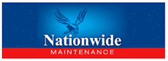Nationwide Maintenance logo