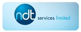 NDT Services logo