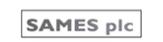 SAMES plc logo