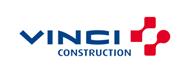 Vinci Construction logo