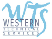 Western Technical Services logo