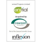 enitial Projects Limited acquired by Cawood Scientific